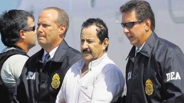 Hernán Giraldo será extraditado a Colombia