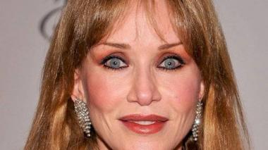 El representante de Tanya Roberts rectifica y afirma que la actriz sigue viva