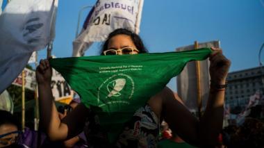 Argentina enfrenta ahora los desafíos de implementar el aborto voluntario