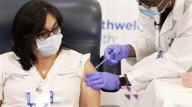Nueva York nunca duerme, tendrá vacunación contra Covid las 24 horas