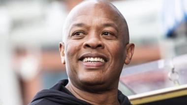 El rapero Dr. Dre sufre un aneurisma cerebral y es ingresado en la UCI