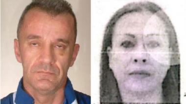 Capturan en Colombia a dos personas pedidas en extradición por narcotráfico