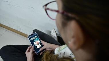 Joven padece un calvario a causa del 'sexting'
