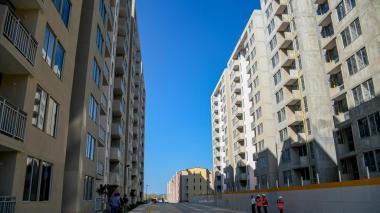El 2020 fue un año 'histórico' para la venta de viviendas
