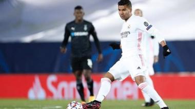 Casemiro, Varane y Courtois: los más valiosos del Madrid, según KPMG