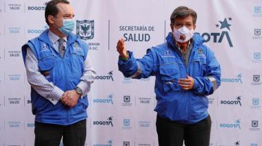 Bogotá entrará en una nueva cuarentena general este fin de semana