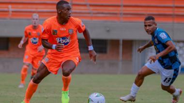 El colombiano Durán, de 17 años, ficha por el Fire y hace historia en la MLS