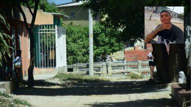 Asesinan a hombre de tres balazos en una riña en el barrio Los Ángeles
