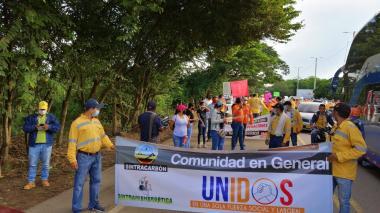Prodeco viene dilatando reinicio de operaciones: trabajadores