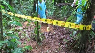 Asesinan a campesino en zona rural de Tierralta, Córdoba