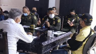6% aumentaron homicidios en Cartagena en 2020: autoridades