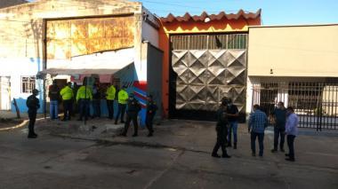 Habrá un nuevo mapa de las extorsiones en Barranquilla