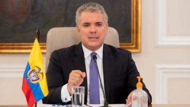 Duque firma pacto para reactivación socio-económica del Cesar y La Guajira