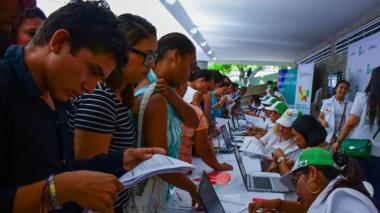 Falta de experiencia e idiomas, causas del desempleo en jóvenes
