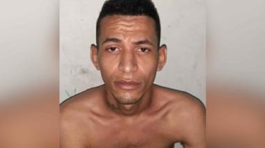 Capturado por atentado con granada en el Centro estaría vinculado a un crimen