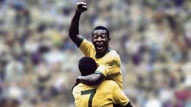 Netflix lanza documental sobre la vida de Pelé