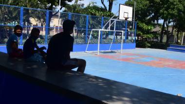 Alcaldía de Barranquilla asegura que son pocos los casos de intolerancia los que se presentan en parques.