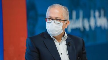 Juan Manuel Anaya, inmunólogo colombiano.
