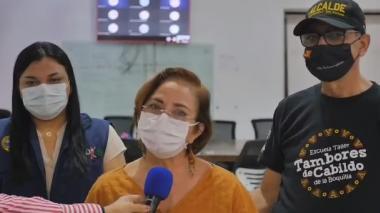 Colegios oficiales de Cartagena comenzarán con clases virtuales: Alcaldía