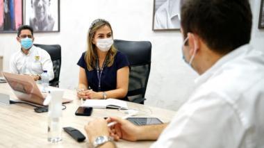 Bolívar hará pilotos para alternancia escolar en  44 municipios