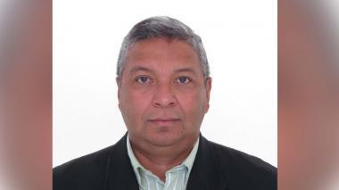 Antonio Emiro Thomas Arias, nuevo viceprocurador general
