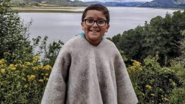 Indignación por amenazas de muerte a Francisco Vera, el niño ambientalista