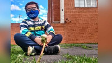 Policía ofrece recompensa por información sobre amenazas a niño ambientalista
