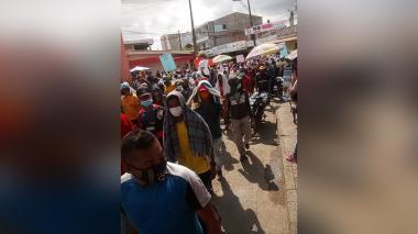 Campesinos de Córdoba discutirán obras en zonas declaradas como protegidas