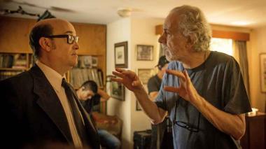 'El olvido que seremos', nominada al Goya a mejor película iberoamericana