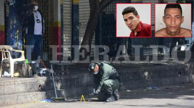 """""""Pedían $100 millones a una persona"""": Fiscalía sobre atentado en el Centro"""