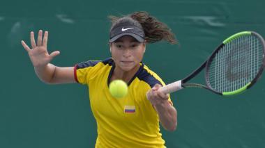 Los tenistas del Atlántico esperan un 2021 con más acción