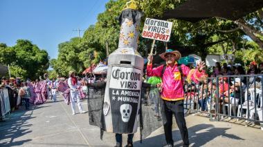 En municipios del Atlántico no habrá días cívicos por Carnaval