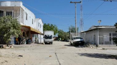 En Soledad: ataque sicarial deja un hombre muerto y otro herido