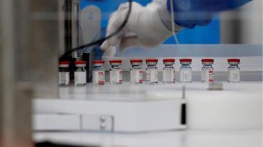 Minsalud confirma que vacunas Pfizer llegarán a inicios de febrero
