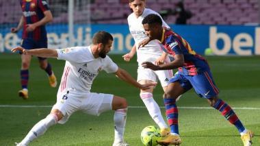 El ente más poderoso del fútbol en el mundo se refirió a los rumores de la Superliga.