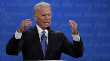Movimiento por la paz de Colombia pide en carta el apoyo de Biden y Harris