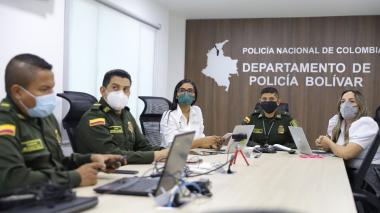 Bolívar ha atendido 206 quejas de violencia contra la mujer