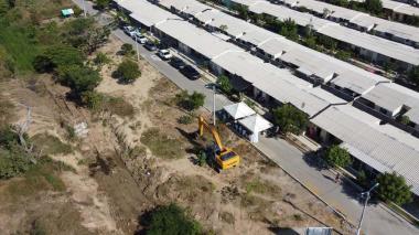 Proyecto busca recuperar el arroyo 'El Ciruelar' en Baranoa