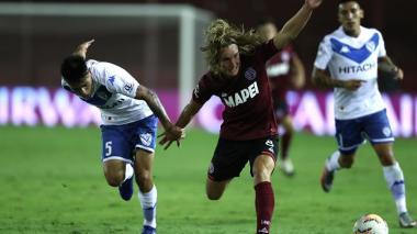 Lanús y Defensa definen el noveno título para Argentina en Copa Sudamericana