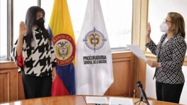 Procuradora nombra a una guajira como delegada ante el Consejo de Estado
