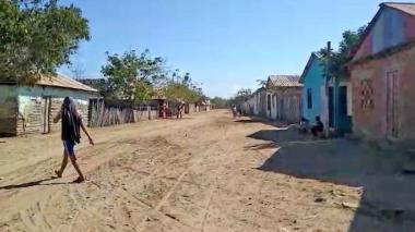 Martinete, un pueblo que ha vivido 120 años sin luz