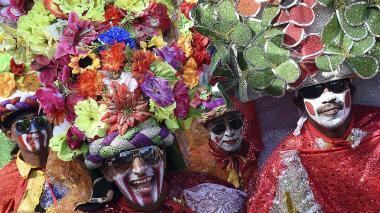 El Portafolio de Estímulos 2021 beneficia  a hacedores, operadores y artistas de la fiesta.
