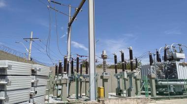 Avanza proyecto de almacenamiento de energía en baterías en Atlántico