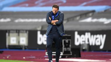 El Chelsea destituye a Frank Lampard como entrenador