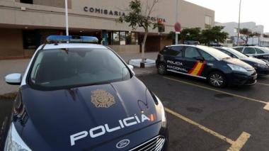 Detienen en España a colombiano por cinco presuntos delitos sexuales