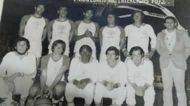 Fallece Antonio Barake, referente del baloncesto en el Atlántico
