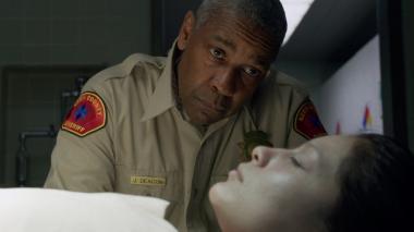 """""""The Little Things"""": Jared Leto atormenta a Denzel Washington y Rami Malek"""