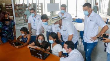 Mintic socializa plan de reactivación económica digital en Córdoba