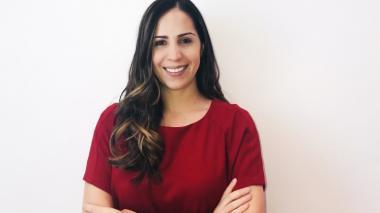 Laura Restrepo es la nueva gerente de Camacol Atlántico