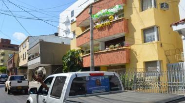 Ganaderos de Sucre exigen la libertad de Fabio Hernández